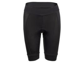 AGU Essential korte dames fietsbroek - zwart