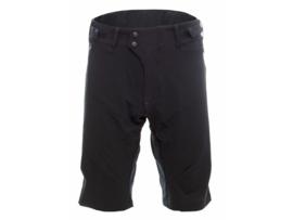 AGU Essential MTB heren fietsbroek - zwart