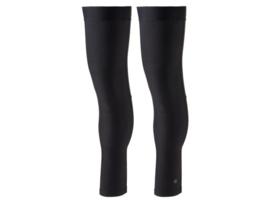 AGU Essential DWR waterafstotende beenstukken - zwart