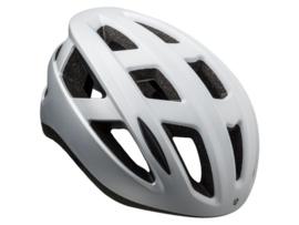 AGU Attivo fietshelm race - wit