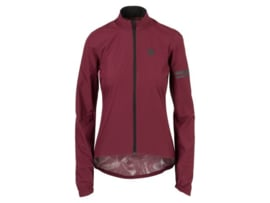 AGU Essential dames regen fietsjack - windsor