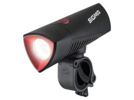 Sigma Buster 700 LED USB fiets voorlicht