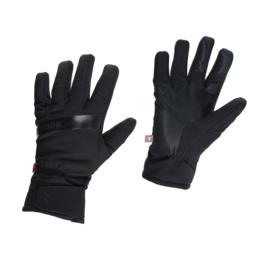 Rogelli Armour winter fietshandschoenen - zwart