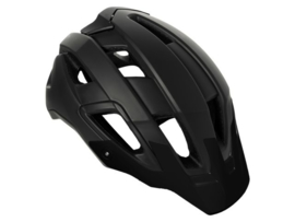 AGU Trail MTB fietshelm - zwart