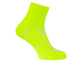 AGU Essential fietssokken medium - fluor