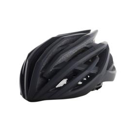 Rogelli Tecta fietshelm race - zwart