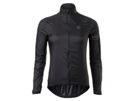 AGU Essential Wind dames wind fietsjack - zwart