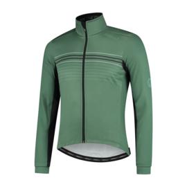 Rogelli Kalon heren winter fietsjack - groen