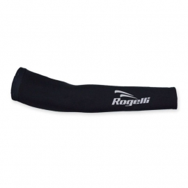 Rogelli Promo kinder armstukken - zwart