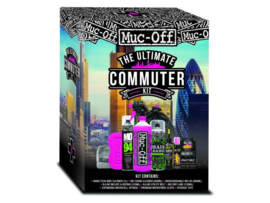Muc-Off Commuter Kit