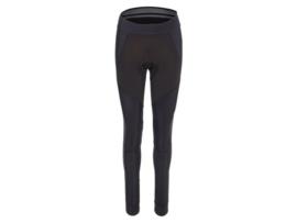 AGU Essential Prime lange dames fietsbroek - zwart