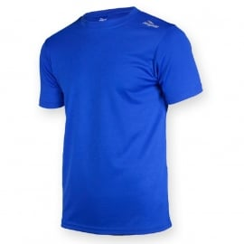 Rogelli Promo hardloopshirt heren korte mouw - blauw