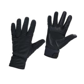 Rogelli Blast winter fietshandschoenen - zwart