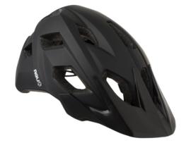 AGU XC MTB fietshelm - zwart
