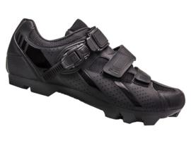 AGU M500 MTB-fietsschoenen - zwart