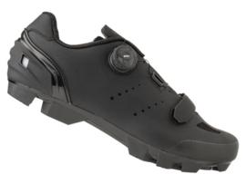 AGU M610 MTB-fietsschoenen - zwart