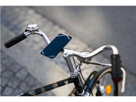 Finn smartphone-houder fiets - rood