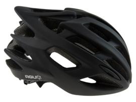 AGU Strato fietshelm race - zwart