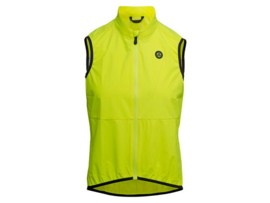 AGU Essential Wind Body fietsvest - fluor