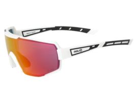 AGU Bold anti fog fietsbril - wit
