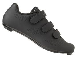 AGU R410 fietsschoenen race - zwart