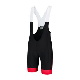 Rogelli Flex bibshort - zwart/rood