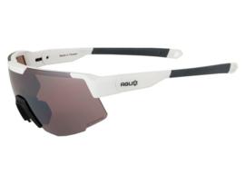 AGU Grit fietsbril - wit