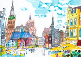 Den Bosch, Grote Markt