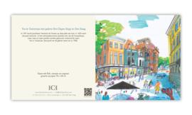 Kunstkaarten - set van 12