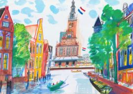 Alkmaar - De Waag