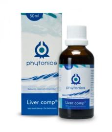 Phytonics Liver comp