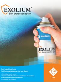 Exolium hoef/huid spray