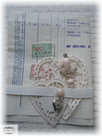 LOTJE DOCUMENT APPLICATIE ORNAMENT (NR 13)