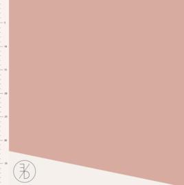 Dusty Pink - Jersey