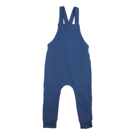 Kleine Baasjes Organic - Dungaree Blue