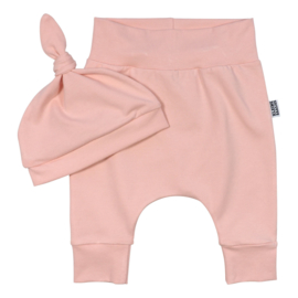 Kleine Baasjes - NEWBORN SET dusty pink