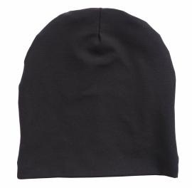 Sample Sale - Beanie zwart