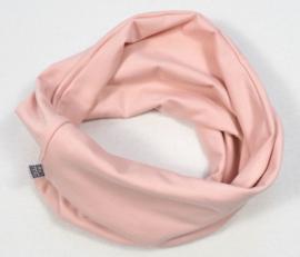 Kleine Baasjes Organic - Double Scarf Dusty Pink