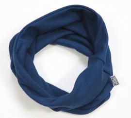 Kleine Baasjes Organic - Double Scarf Blue