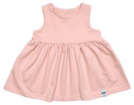Kleine Baasjes Organic - Dress Dusty Pink