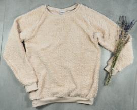 Kleine Baasjes Organic - MAMA Teddy Sweater