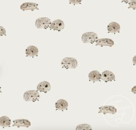 Hedgehog Cream  - Jersey