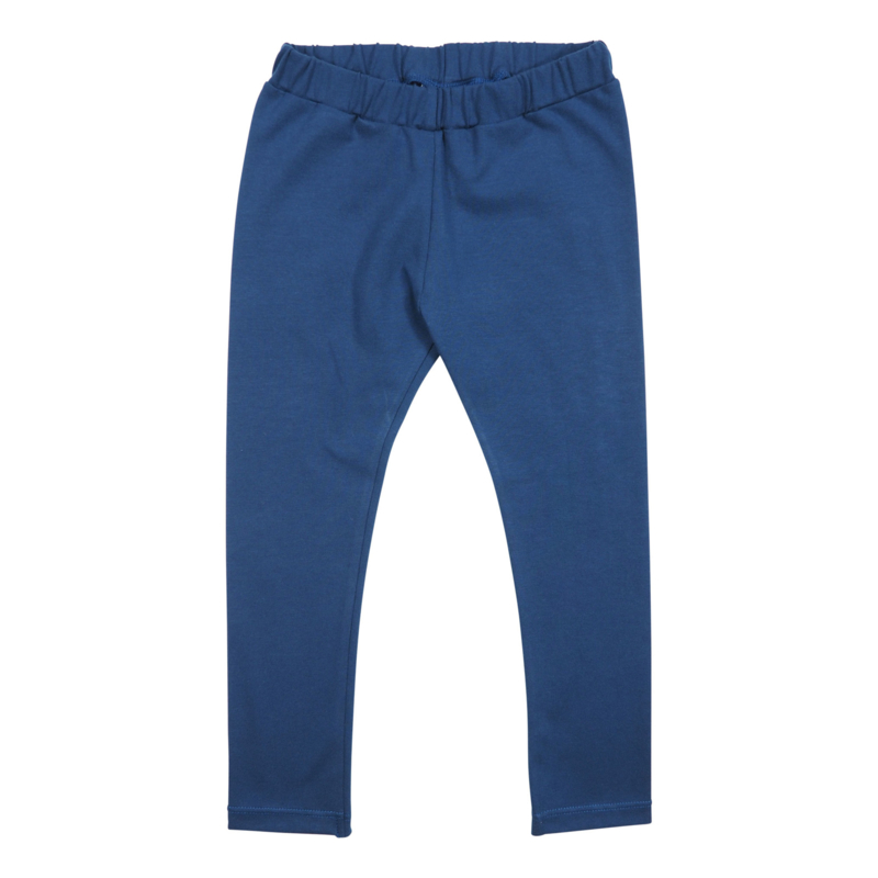 Kleine Baasjes Organic - Legging Blue