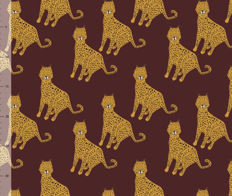 Leopard Wine  - Sweat