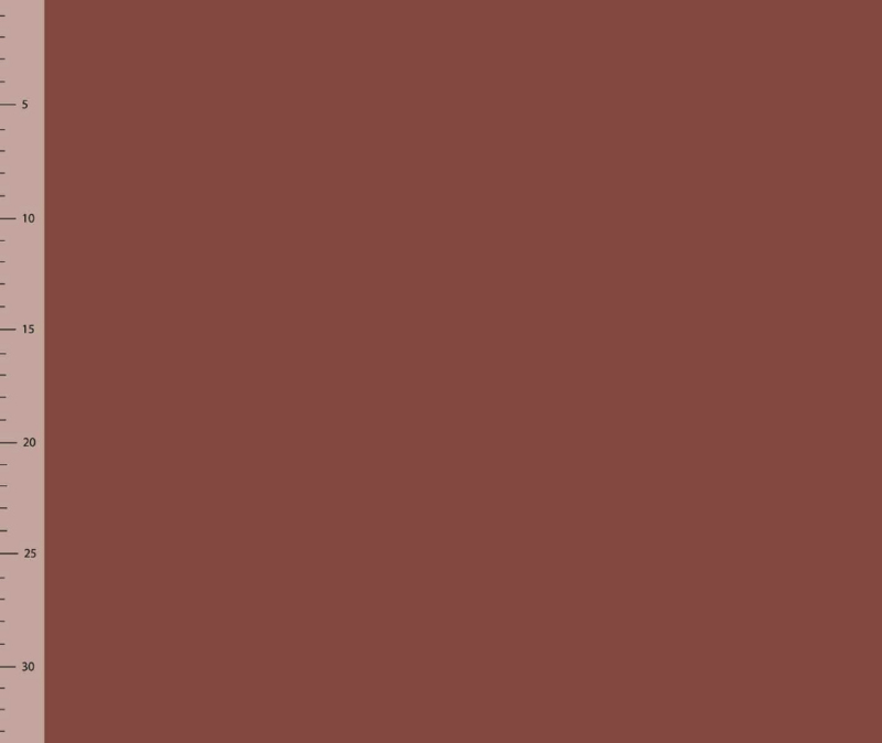 Rusty - Jersey en boordstof
