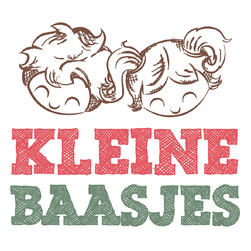 Kleine Baasjes for Girls!