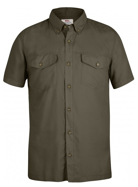 Fjällräven Abisko vent heren overhemd   Overhemden & shirts