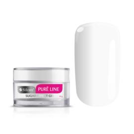 Pure line sugar effect gel wit
