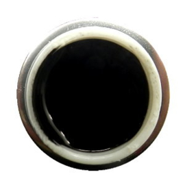Folie UV gel zwart