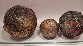 Workshop met ballen